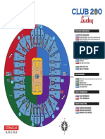 Upper Concourse Food Map