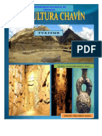 Revista Chavín #3