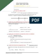 Nivelacion de Matematica Respusta 1a