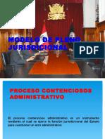 MODELO DE PLENO JURISDICIONAL.pptx