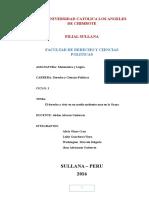 contaminacion La Oroya monografia
