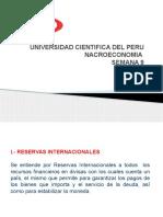 Macro Eco.clase 10 Reservas Internacionales Netas Rin