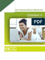 Formulacion Evaluacion Proyectos