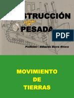 PESADA-2 (Mov. Tierras).