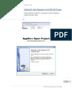 Manual de Instalación del Appserv