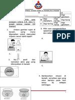 SOALAN UT1_DST TAHUN 3-KSSR