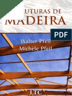 Estruturas de Madeira - Walter Pfeil
