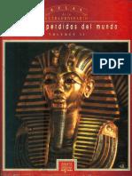 Atlas de Lo Extraordinario Tesoros Perdidos del Mundo Volumen II Ddebate 1993.pdf
