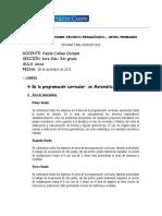 Formato de Informe Tecnico Pedagogico