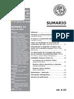 14 Revista Iberoamericana de Psicomotricidad