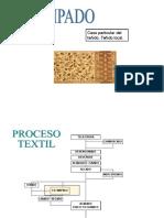 Estampación y Acabados Textiles