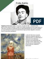 9.Frida Kahlo