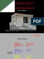 Roma Cuarta