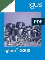 IGlide g300 Spec