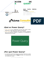Workshop Power Query