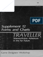 5601 Traveller - [S12] Forms and Charts