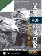 Catálogo Xpress - Ovinos y Camélidos