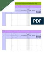 6. Formato Matriz Para La Identificación de Peligros y Evaluación de Riesgos