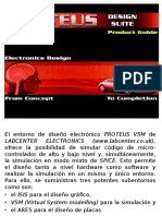 Introduccion a Proteus