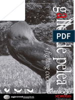 Catálogo xpress - Gallos