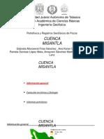 Cuenca Misantla
