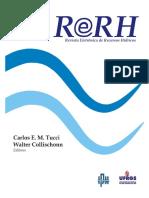 Revista Brasileña de Recursos Hídricos