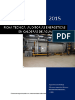Ficha Tec Audit Energetic Calderas