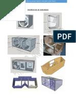 Diseños en 3d Sub