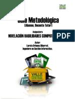Guia Metodologica de Habilidades Computacionales [1]