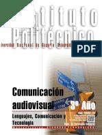 19301-16 Lenguajes Comunicacion y Tecnologia - Comunicación Audiovisual