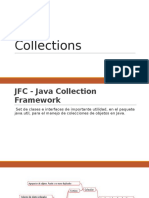 Java Collection Framework.