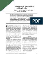 jurnal skizofrenia
