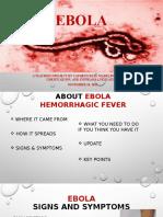 ebola pp presentation