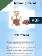 CLASE 04 Nutrición Enteral - 01