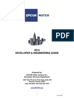Developer Engineering Guide 2015