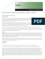 Aston Anchor Capital Enhanced Equity Fund (1)