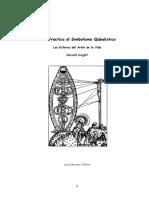 Knight Gareth - Guia Practica Al Simbolismo Qabalistico