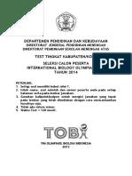 soal-osn-kab-biologi-2012(1)