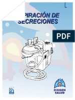 Manual Pac Aspiracion Secreciones