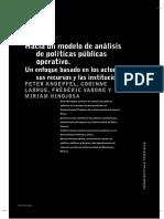 Dialnet HaciaUnModeloDeAnalisisDePoliticasPublicasOperativ 3663617 (1)