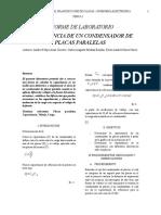 Informe de Laboratorio Fisica 2