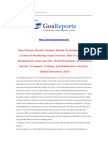 Cloud Access Security Brokers Market by Solution