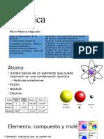 Química Clase 1