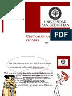 CLIN - Clase n°5. Criterios ICDAS