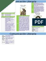 Comunicacion literaria 3