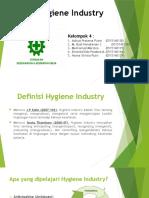 Hygiene Industri