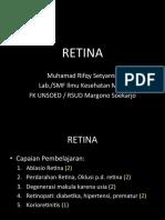K49 - Retina