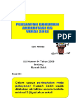 Dokumen Akreditasi PIT 2015