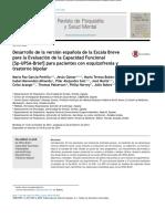 Garc-A-Portilla Et Al. RPSM_2014_Development Sp-UPSA