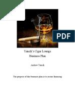 yanciks cigar lounge